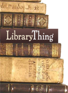 LibraryThing Image