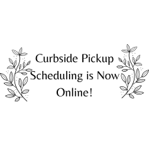 Curbside Pick Up Scheduling Insta 1