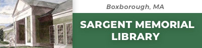 Sargent Memorial Library Logo